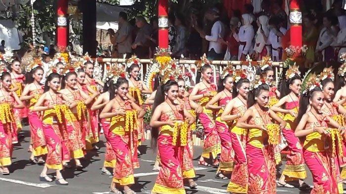 Pesta Kesenian Bali Ke 41, Seni Bisa Menyatukan