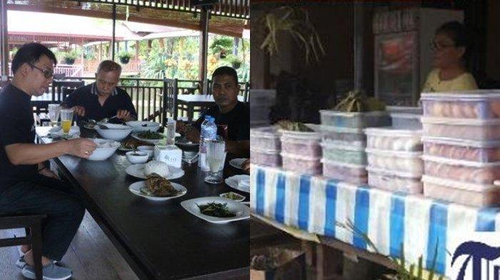 6 Lokasi Wisata Kuliner di Minahasa Utara yang Wajib Dicoba
