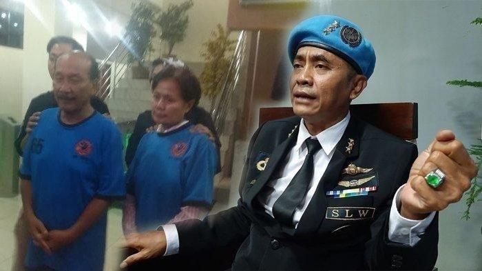 Ingat Rangga Sasana? Dulu Ngaku Presiden Sunda Empire, Kini Ngaku Anggota PDI Perjuangan