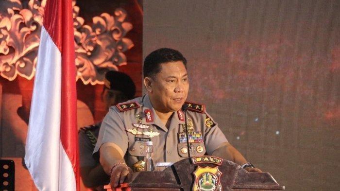Lima Jenderal Ini Berpeluang Maju di Pilgub Sulut, Ada Penangkap Dr Azahari