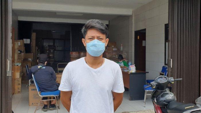 Permintaan Oksigen dari RSUD Lapangan Sawang Kabupaten Sitaro Capai 15 hingga 20 Tabung per Hari