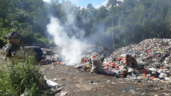 Setahun Lebih Pandemi Berlangsung, Petugas Kebersihan Kota Tomohon Tak Terpapar Covid-19
