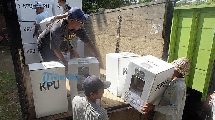 TEGAS! KPU Pecat KPPS Langgar Aturan, Langsung Dipensiunkan Seumur Hidup Jadi Penyelenggara Pemilu