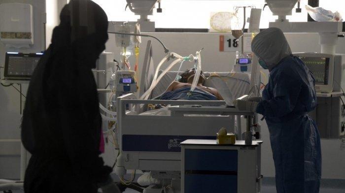 Jubir Pemerintah Achmad Yurianto: Semua Pasien Covid-19 Tidak Dirawat di Rumah Sakit