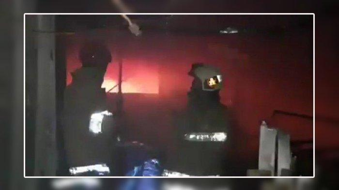 Polisi Ungkap Dugaan Sementara Penyebab Kebakaran di Kantor BPOM