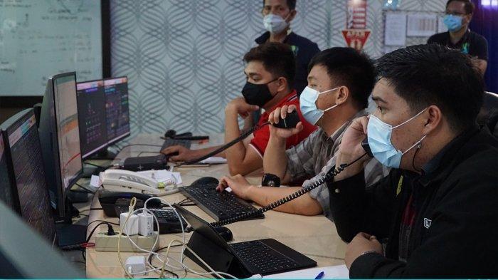 PLN Suluttenggo Lakukan 'Defense Scheme' Atasi Listrik Padam, Sistem Sulut Gorontalo Pulih Bertahap