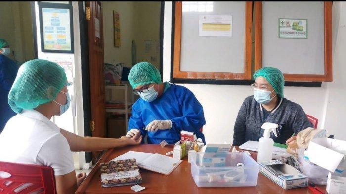 Persiapan Vaksin Covid-19 Terus Dimatangkan, Lolos Screening Bakal Kembali Terima SMS