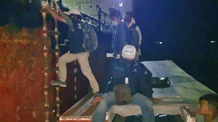 BPS Sulut Lakukan Sensus Malam, Catat ABK di Pelabuhan Bitung
