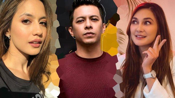 TERUNGKAP, Cewek yang Bikin Ariel NOAH Galau, Bukan Luna Maya, Sophia Latjuba dan Pevita Pearce?