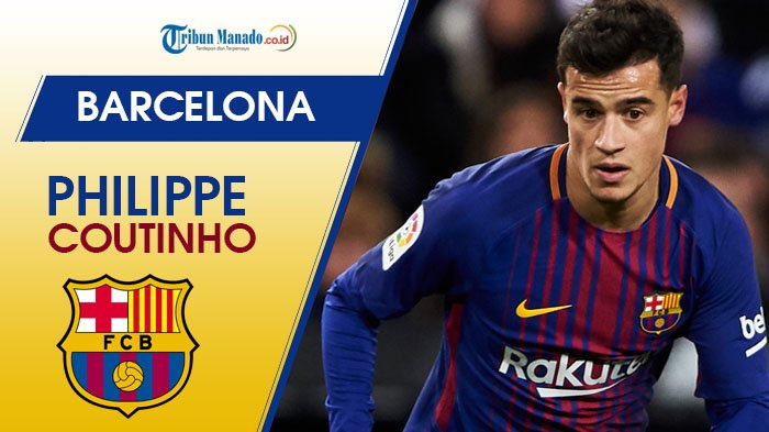 Barcelona Buat Kebijakan Baru Agar Cepat 'Buang' Coutinho, Dibidik Chelsea dan Klub Kaya Baru