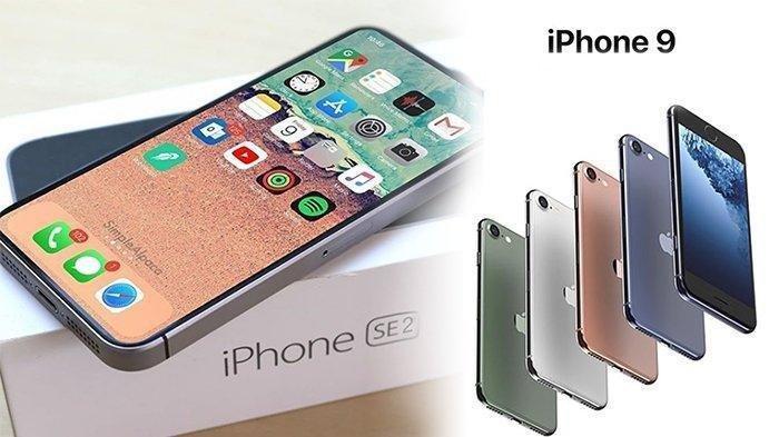 Update Daftar Harga Iphone 22 April 2020 Iphone Se 2 Sudah Bisa Dipesan Lewat Apple Online Store Tribun Manado