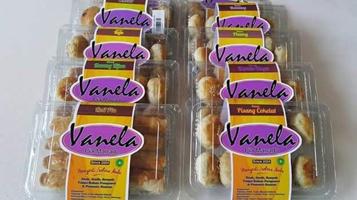 Vanela Pia Manado-Ada Pia Gratis Khusus Bagi Pelanggan TFC
