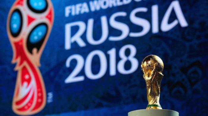 6 Momen di Piala Dunia 2018 Ini tak Akan Terlupakan