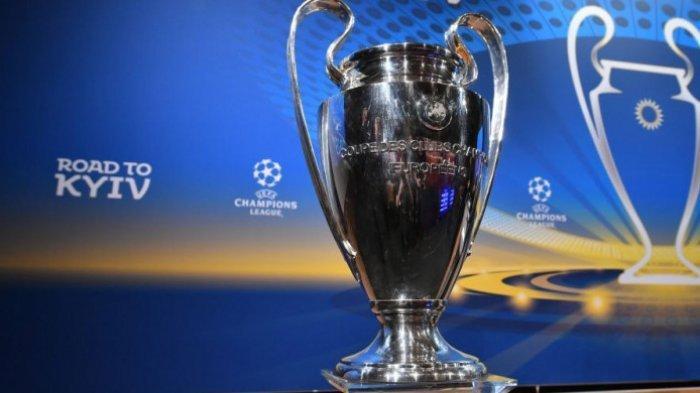 Napoli Kans Jadi Klub Pertama Lolos ke 16 Besar Liga Champions, Ini Syaratnya