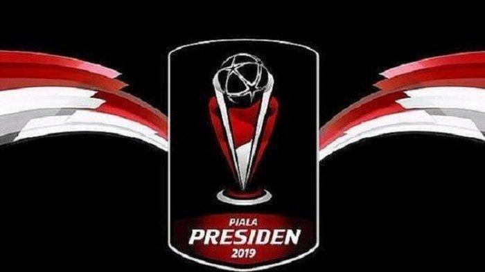 Berita Terbaru Piala Presiden 2019- Ini Hasil Undian (Drawing) Perempat Final