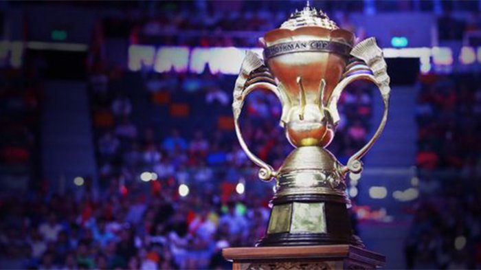Piala Thomas dan Uber Sejarahnya dari Inggris, Piala Sudirman Bukti Sumbangsi Indonesia