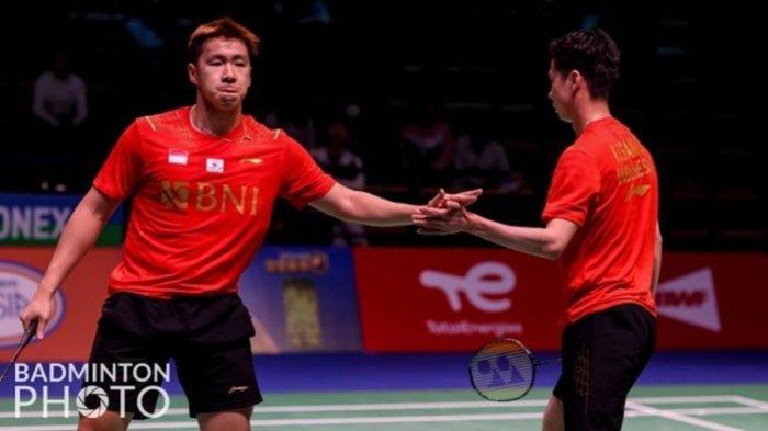 Piala Thomas 2020: 4 Syarat Indonesia Lolos ke Perempat-Final, Taiwan Mengancam, Thailand Aman