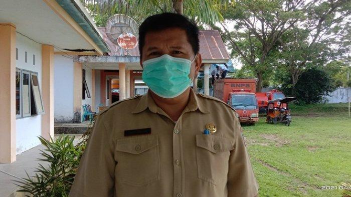 Desa Kalongan Kabupaten Kepulauan Talaud Bakal Jadi Desa Tangguh Bencana