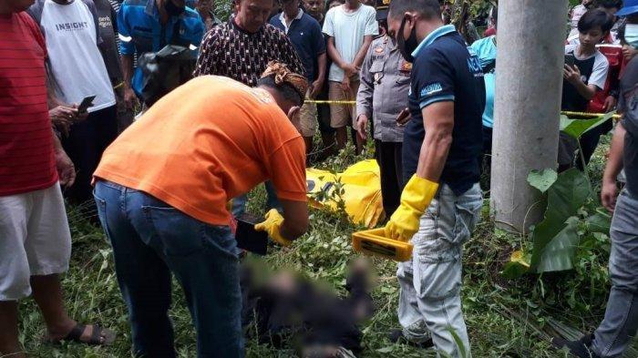 Polisi Ungkap Identitas Pria yang Tewas di Tiang Listrik Desa Passi Bolmong