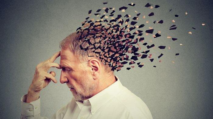 Banyak Berfikir, Peneliti Menunjukkan itu Bisa Berisiko Lebih Tinggi Terkena Alzheimer