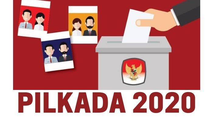 KPU Larang Pelanggar Hukum Maju di Pilkada 2020, Pejudi hingga Pemabuk Tidak Bisa Mencalonkan Diri