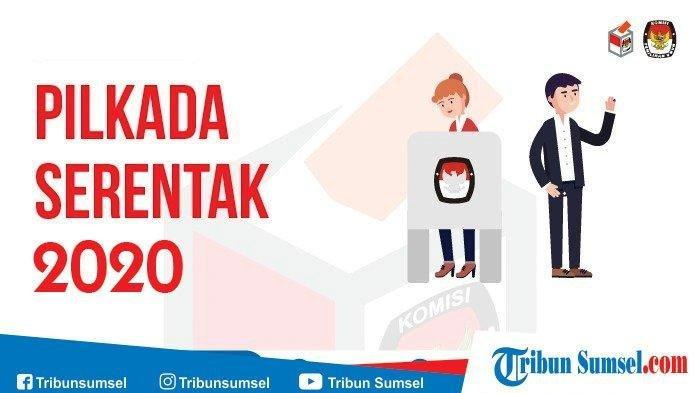 Daftar Nama 270 Daerah Gelar Pilkada Serentak hingga Alasan KPU Pilih 23 September 2020