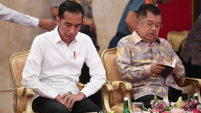 Jelang Pelantikan Presiden, Sejumlah Fakta Terungkap: Jokowi Mendadak Hubungi Menteri hingga KASAD