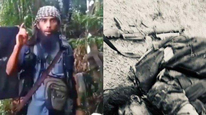 Pimpinan Teroris MIT Poso Ali Kalora dikabarkan tewas saat kontak senjata dengan aparat.
