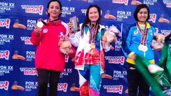 Pingkan Mandagi si Ratu Terjun Payung Indonesia, Legenda Hidup Peraih 11 Emas untuk Sulut di 8 PON