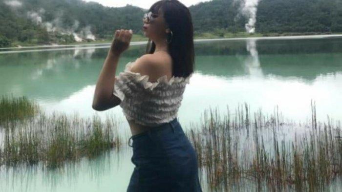 Perempuan Cantik Kota Manado Pingkan Pantow, Mandiri & Termotivasi Berkarier di Sektor Perbankan