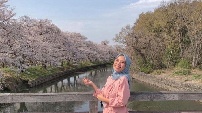 Hidup di Jepang, Inka Rindu Banyak Hal Tentang Bolaang Mongondow Raya, Yondog hingga Pisang Goroho