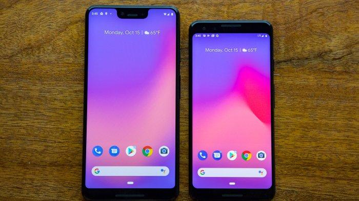 Handphone Harga Terjangkau dari Google,  Begini Spesifikasi dan Harganya