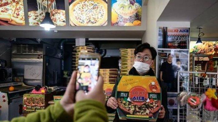 Film Parasite Menangkan 4 Oscar, Pizza Ini Laku Keras karena Muncul di Film