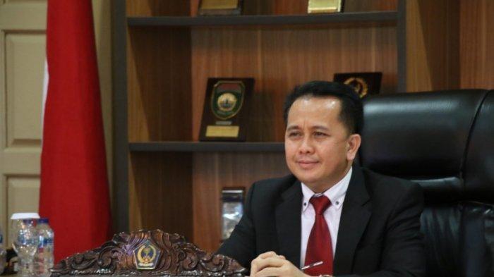 Pjs Gubernur Sulut Agus Fatoni minta Pemda Penanganan Covid 19
