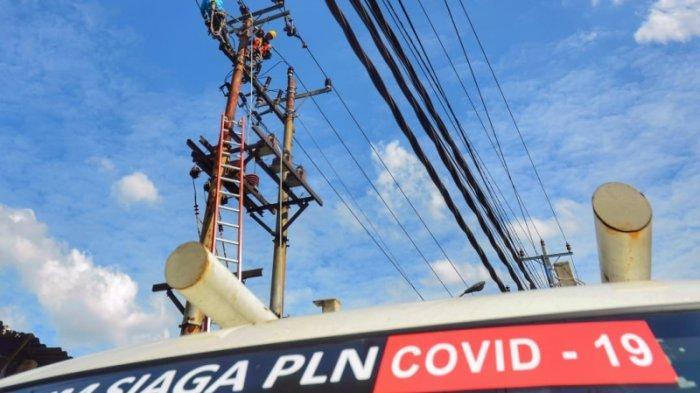 PLN berupaya memastikan keandalan pasokan listrik, khususnya untuk tempat-tempat vital penanganan pasien Covid-19.