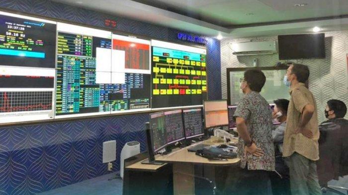 Gangguan Listrik pada Line Transmisi Kawangkoan - Lahendong, PLN Gerak Cepat Pulihkan
