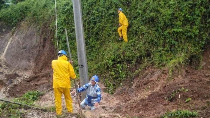 UPDATE PLN Sisakan 33 Gardu yang Padam, Berikut Rinciannya