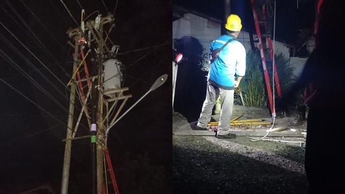 Gempa Bumi 6.5 di Sulteng, PLN Berhasil Pulihkan Listrik 100 Persen