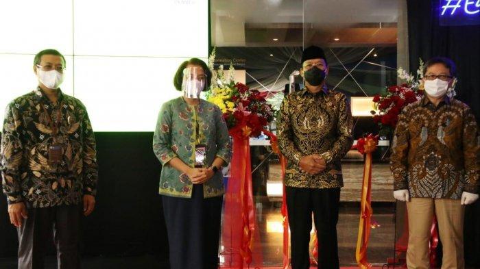 Potensi Besar FABA untuk Membangun Indonesia, PLN Resmikan FABA Information Centre