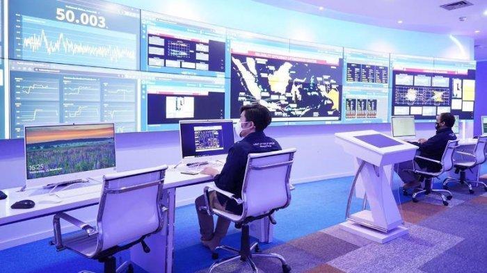 Transformasi PLN, Kunci Sukses Percepat Digitalisasi Pembangkit