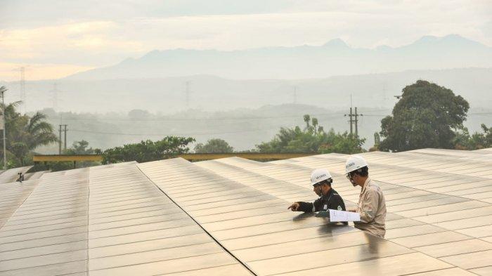 PLN Teratas di Asia Selatan dan Tenggara dalam Transisi Menuju Ekonomi Rendah Karbon
