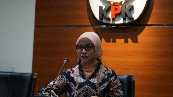 KPK Terbitkan Surat Edaran, Minta Industri Jasa Keuangan Kendalikan Gratifikasi