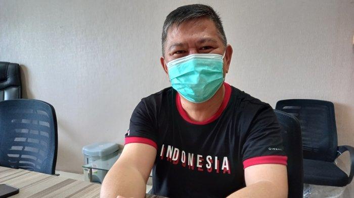 Terkait Adanya Isu Pergantian Sekda di Manado, Donald Supit: Belum Ada Petunjuk