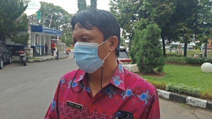 Kasus Meninggal Covid 19 Meningkat, BPBD Manado Tambah Petugas Pengubur Jenazah