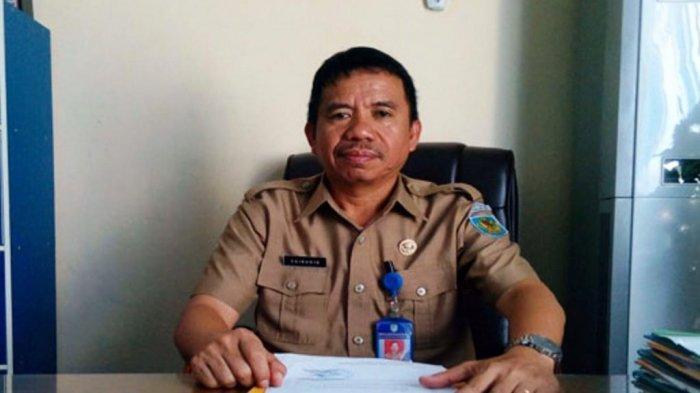 Perusahaan di Bolmong Wajib Bayar Tunjangan Hari Raya Karyawan
