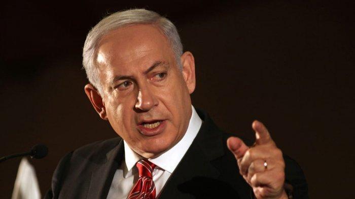 Netanyahu Sebut Menggulingkannya akan Bahayakan Masa Depan Israel: Penipuan Abad Ini