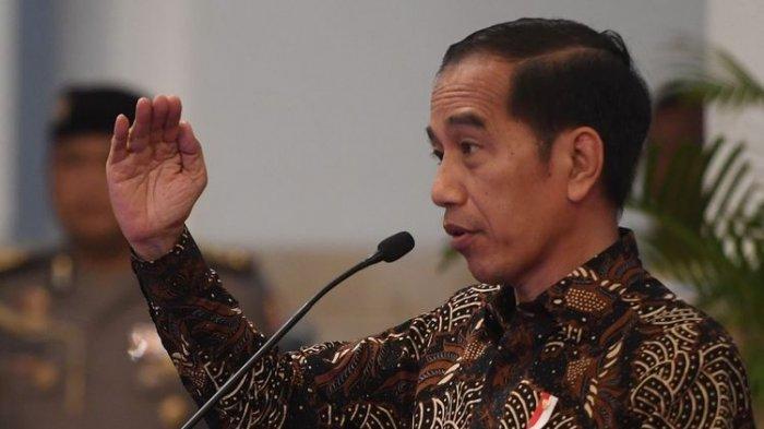 PNS Pusat Dipaksa Wajib Pindah ke Ibu Kota Baru, Presiden Jokowi Magnetnya Digeser