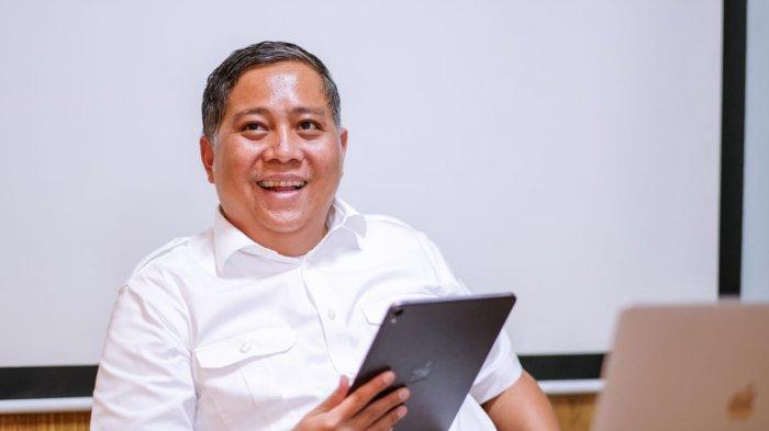 Roland Roeroe Hanya Siap Maju di Pilwako Tomohon Lewat PDIP, Diperintahkan Olly Sosialisasi