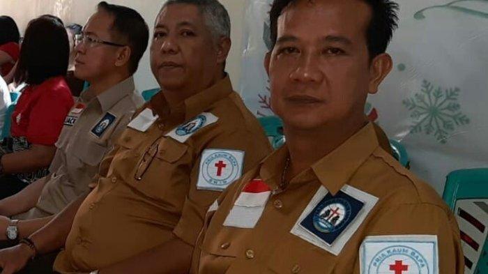 Partai Berkarya Manado Andalkan Steven Samsudin dan Levly Lolos ke Tikala