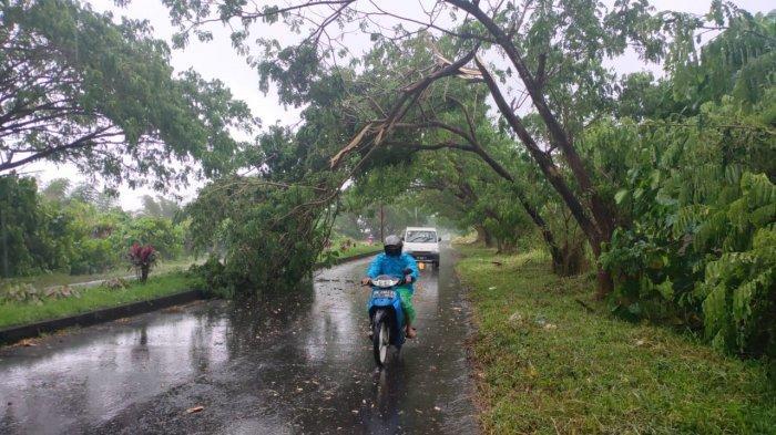 Bupati Minahasa Utara Joune Imbau Warga Waspada Bencana